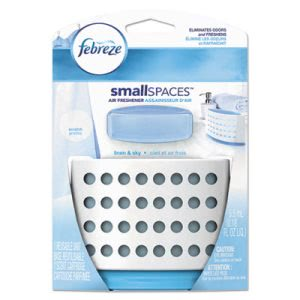 Febreze Set & Refresh, Linen & Sky, 5.5 ml Cartridge (PGC90189EA)