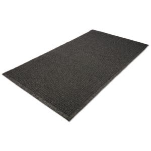 "Guardian EcoGuard Indoor/Outdoor Wiper Mat, 24""x36"", Charcoal (MLLEG020304)"