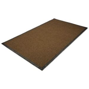 "Guardian WaterGuard Indoor/Outdoor Scraper Mat, 36""x60"", Brown (MLLWG030514)"