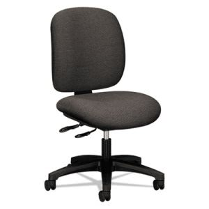 Hon ComforTask Multi-Task Swivel/Tilt Chair, Gray (HON5903AB12T)