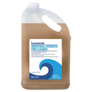 Boardwalk Industrial Strength Pine Cleaner, 4 Gallons (BWK3734)