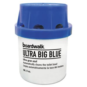 Boardwalk In-Tank Automatic Bowl Cleaners, Unscented, 12/Box (BWKABCBX)