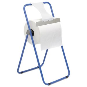 Boardwalk 680590 TASKBrand Jumbo Roll Dispenser, Blue (BWK680590)