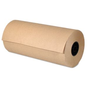 "Boardwalk Kraft Paper, 36"" x 612 ft, Brown (BWKK3650612)"