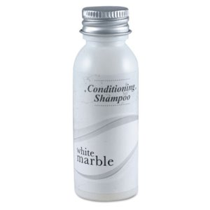 Dial Breck White Marble Conditioning Shampoo, 288 Bottles (DIA 13190-71)