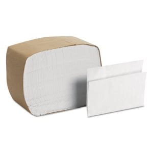 Georgia Pacific MorNap Full-Fold Dispenser Napkins, 6000 Napkins (GPC37406)