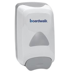 Boardwalk Foaming Hand Soap Dispenser, Each (BWK 8350)