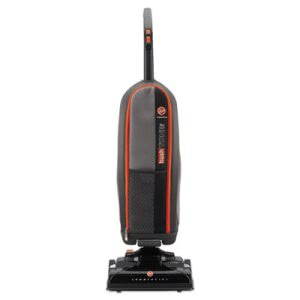 Hoover HushTone Upright Vacuum Cleaner, 11.6 lb, Black (HVRCH50400)