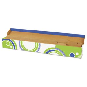 Trend File 'n Save System Trimmer Storage Box, Bright Stars Design (TEPT1024)