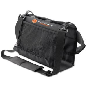 Hoover Commercial PortaPower Carrying Case, Black (HVRCH01005)