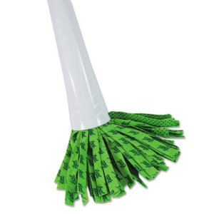 "Quickie Lysol Self Wringing Mop, 11"", 48"" Steel Handle (QCK57091)"