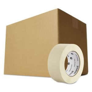 General-Purpose Masking Tape, 24 Rolls per Carton, 2in (48 mm) Width (UVS 51302)