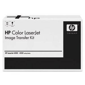 Hp Color LaserJet Image Transfer Kit, 120000 Page-Yield, 1 Kit (HEWQ7504A)