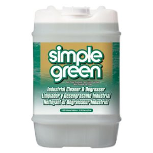 Simple Green All-Purpose Cleaner/Degreaser, 5 Gallon Pail (SMP 13006)