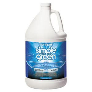 Simple Green Aircraft & Precision Equipment Cleaner, 4 Gallons (SMP13406)