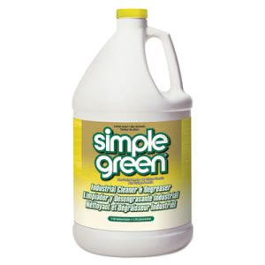 Simple Green All-Purpose Cleaner / Degreaser, 6 Bottles (SMP14010)