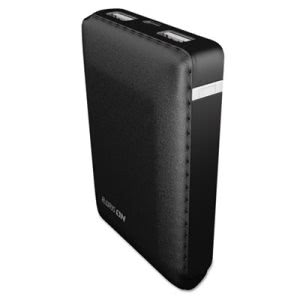 Rayovac Power Pack Charger 2, 6000 mAh, USB, Black (RAYPS93)
