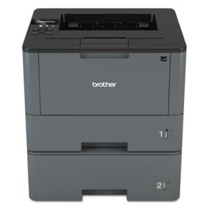 Brother HL-L5200DWT Laser Printer with Wireless Networking (BRTHLL5200DWT)