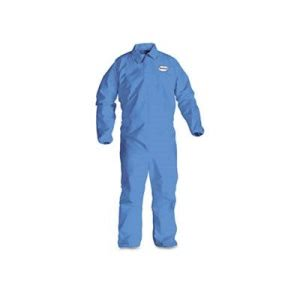 KleenGuard A60 XX-Large Coveralls, 24 Coveralls (KCC45005)