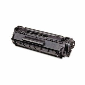 Canon 104 Toner, 2000 Page-Yield, Black (CNM104)