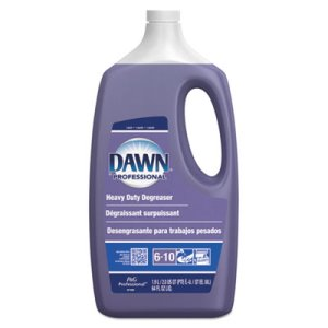 Dawn 04853 Heavy-Duty Degreaser, 2 Quarts, 5 Bottles (PGC04853)