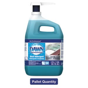 Dawn Professional Manual Pot Pan Dish Detergent Pgc08309