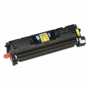 Canon EP87Y (EP-87) Toner, 4,000 Page-Yield, Yellow (CNMEP87Y)