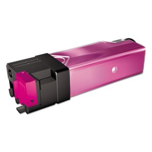 Media Sciences 41083 Compatible, 106R01595 High-Yield Toner, Magenta (MDA41083)