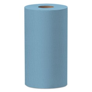 Wypall X60 All Purpose Wipers Roll, Blue, 12 Rolls (KCC35411)