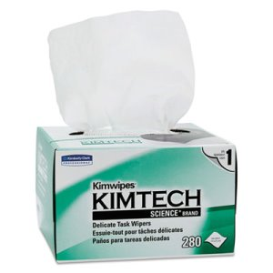 Kimwipes Delicate Task Wipers, 30 Boxes (KCC34120)