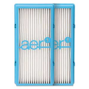 aer1 HEPA Type Total Air w/Dust Elimination Filter, 2 Filters (HLSHAPF30ATDU4R)