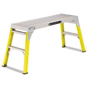 Stupendous Louisville Fiberglass Mini Working Platform Step Stool 300 Lb Cap Dadl304203 Gmtry Best Dining Table And Chair Ideas Images Gmtryco