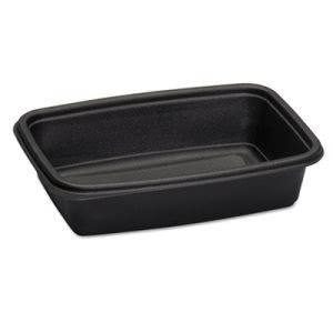 Smart-Set Pro 32-oz. Rectangular Food Containers, 300 Containers (GNPFPR0323L)