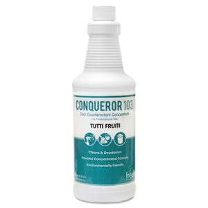 Odor Counteractant Concentrate, Tutti-Frutti, 12 Quarts (FRS1232WBTU)