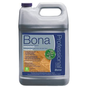 Bona Hardwood Floor Cleaner Concentrate, 1 Gallon (BNAWM700018176)
