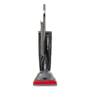 Sanitaire Model SC679 Lightweight Commercial Upright Vacuum Cleaner (EUR 679)
