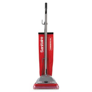 Sanitaire SC684 Commercial Upright Vacuum Cleaner (EUR 684)