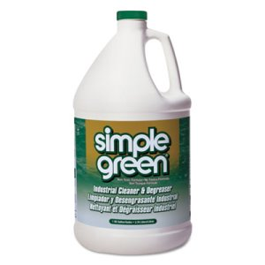 Simple Green All-Purpose Cleaner/Degreaser, 6 Gallons (SMP 13005)