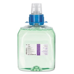 Provon FMX-12 Foaming Hair & Body Wash, 3 - 1250-ml Refills (GOJ 5187-03)