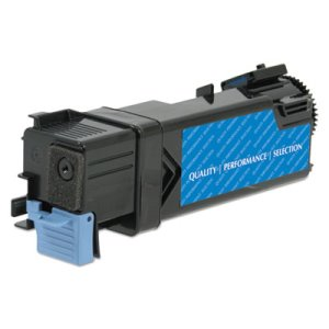 Innovera Remanufactured 331-0716 (2150) Toner, 2500 Page-Yield, Cyan (IVRD2150C)