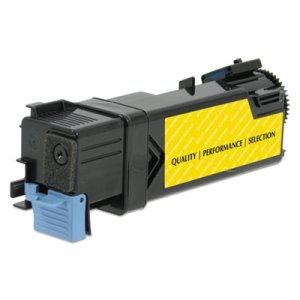 Innovera Remanufactured 331-0718 (2150) Toner, 2500 Pg-Yield, Yellow (IVRD2150Y)