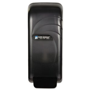 Oceans Universal Liquid Soap Dispenser, Black Pearl (SAN S890TBK)