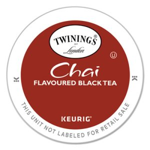 Twinings Tea K-Cups TWG09954