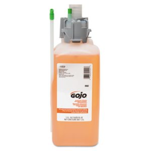 Gojo Luxury Foam Antibacterial Handwash, 1500 ml Refill (GOJ8562)