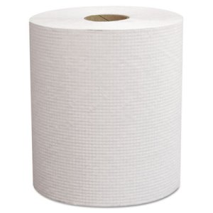 Cascades PRO 800 ft White Hard Roll Paper Towels, 10 Carton Bundle (CSDH080BDL)