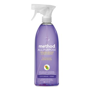 Method All Surface Cleaner, French Lavender, 28 oz. Bottle (MTH00005)
