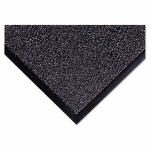 Cross-Over Wiper/Scraper Mats, Gray (CRO CS35 GRA)