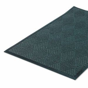 Crown Super-Soaker Diamond Mat, Polypropylene, 34 x 115, Slate (CWNS1R310ST)