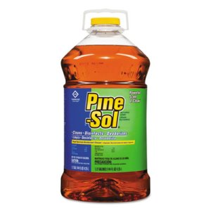 Pine-Sol Multi-Surface Disinfectant & Deodorizer, 3 Bottles (CLO 35418)