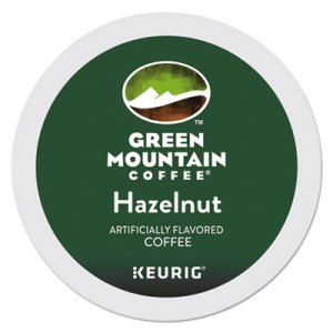 Green Mountain Coffee Flavored Variety Coffee K-Cups, 22/Box (GMT6502)